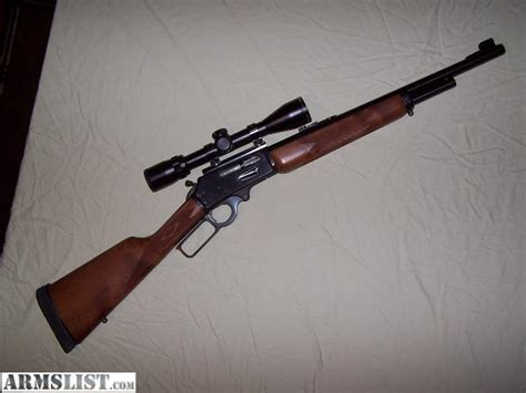 ARMSLIST - For Sale: Marlin 1895M