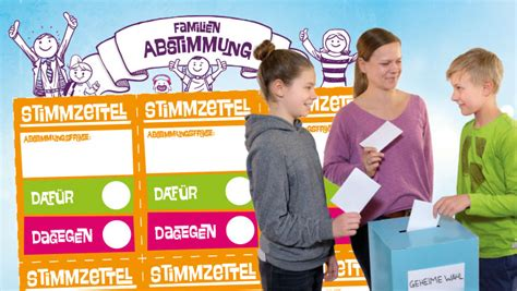 Dran gedacht! > Mediencheck > Familienwahl | Scroller