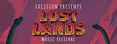 Lost Lands Festival 2019 Lineup Released | One EDM