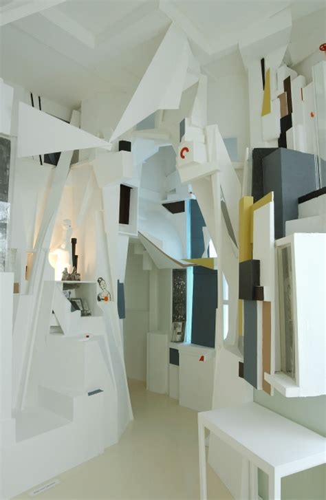 """""""Kurt Schwitters: Color and Collage"""" at the Menil"""