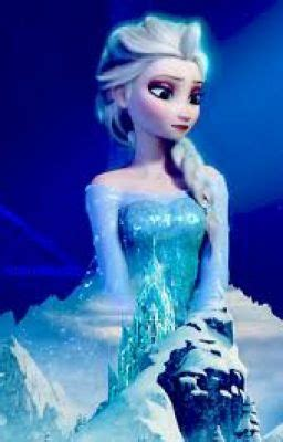 I'll Stand By You (Elsa x Ice!Fire!Male!Reader) - This'll