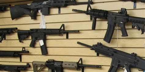 Half of Gun Owners Support an Assault Rifle Ban, So Why