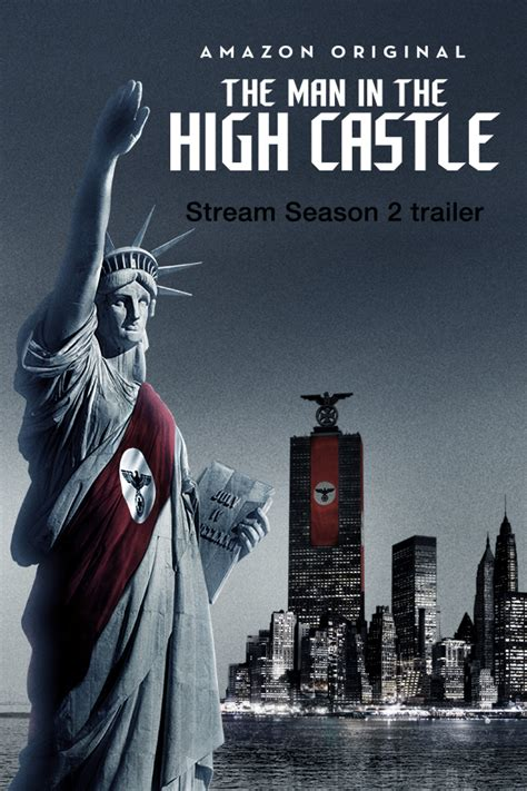 Watch The Man in the High Castle 2015 full movie online