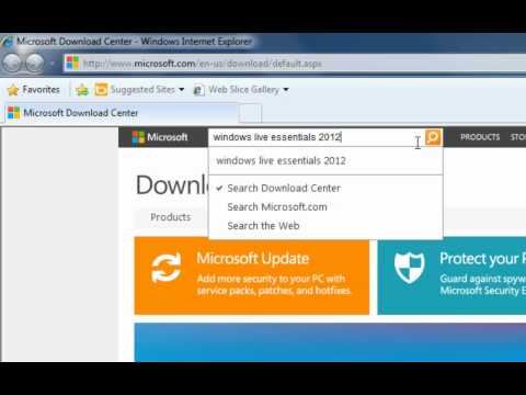 Outlook Hotmail MSN tips tricks How to enable or disable